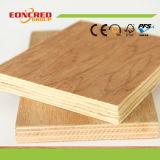 madera contrachapada del embalaje del anuncio publicitario de 2mm-30m m para el embalaje de la paleta