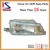 SelbstCar Vehicle Parts Projector Crystal Head Light für Daewoo Cielo '96 (LS-DL-002-2)