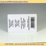 Cartão do código de barras para o hospital