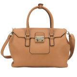 Hoogste Kwaliteit de Handtassen van Dame Designer PU Totalisator (C71144)