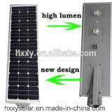 Solartechnologie 3 Jahre Solarstraßenlaterne-der Garantie-70W
