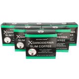 Café organique de Ganoderma de santé amincissant le café de perte de poids