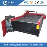 Alta qualidade que anuncia a máquina de estaca do plasma do CNC