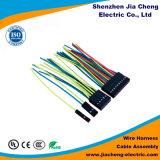 Verkabelungs-Verbinder-Verdrahtungs-Kabel