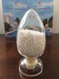 Alcance do Prill/pelota/esfera do cloreto de cálcio registado