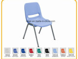 Schule Plastic Study Training Chair mit Tablet für Option (LL-0001)