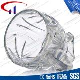 Venta al por mayor 100ml taza de cristal transparente para el café (CHM8149)