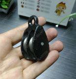 鋳造の温室の単一の円形の固定プーリー