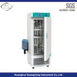 情報処理機能をもったプログラム可能の人工的な気候の定温器、植物成長の定温器