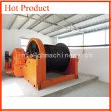 Argano diesel di estrazione mineraria per il minerale metallifero di Liting sulla trazione e sul foro della pendenza