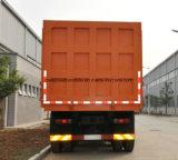 Precio resistente del carro de volquete del camión 28t del vaciado de Foton 6X4