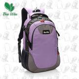 لون قرنفل [روكسك] حمولة ظهريّة حقيبة لأنّ سفر, يرفع ([بو-1001])