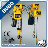 220V에 380V Converter Electric Motor Lifting Hoist
