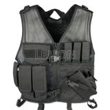 1000d Cordura o maglia tattica militare di nylon con la norma ISO