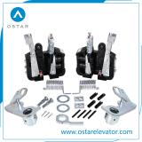 Composants de sécurité pour ascenseur de passagers, équipement de sécurité progressif, pièces d'ascenseur (OS48-240A)