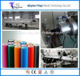 Pipe de faisceau de silicium de HDPE faisant la machine/chaîne de production
