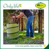 Продавать фабрики Onlylife сразу хлопает вверх ведро отхода сада весны мешка сада