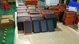 2017 시장 4 Foldable 태양 이동 전화 힘 은행