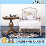 Kundenspezifischer festes Holz-Eichen-Sofa-Stuhl