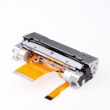 Mecanismo PT723f24401 da impressora térmica de 3 polegadas (Fujitsu FTP637MCL401 compatível)