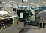 uso especial da inspeção em linha da pasta da solda de Spi da alta qualidade 3D para a inspeção do PWB em SMT