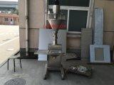 Empaquetadora volumétrica semi automática del polvo del café 10-5000g