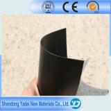 HDPE Geomembrane del LDPE EVA de LLDPE con buena calidad