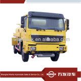 Sinotruk Zz2167m4627Aのドライブの種類: 4× 4左手