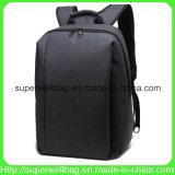 L'ordinateur portatif imperméable à l'eau de sac à dos d'affaires balade des sacs