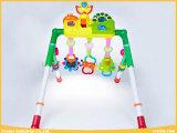 전기 다기능 아기는 아기를 위한 12 음악을%s 가진 적당 공원 체조 장난감을