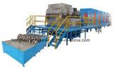 Zme-R automatische Ei-Tellersegment-Maschine (Papiermassen-formenmaschine)