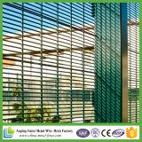 Alta barriera di sicurezza di alta qualità 358 per la prigione