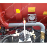 Sinotruck heiße verkaufenabsaugung - Abwasserkanal-Reiniger 6cbm Abwasser-dem LKW zur Absaugung-16cbm für Verkauf schreiben