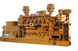 セリウムが付いている400kw CHPの天燃ガスまたはBiogasまたは生物量の発電機セット