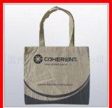 Оптовые мешки промотирования джута Tote, дешевая хозяйственная сумка хлопка