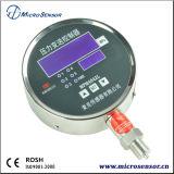 Water를 위한 높은 Accuracy Mpm484A/Zl Pressure Transmitting Controller