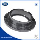 Flange Ductile personalizada do ferro (WB-586)