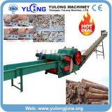burilador de madera de 8-15t/H China Yulong en venta