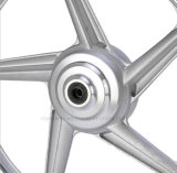 Rotella della lega di alluminio della parte del motociclo per Wy125