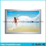 Ce Approuvé LED Frameless Fabric Light Box Frame