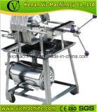 Filtre-presse de l'acier inoxydable FP-150