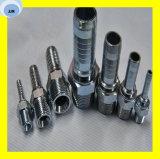 Koppeling die Metrisch Mannetje 24 Graad Cone Seal H.T. 10513 passen