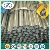Los tubos pre galvanizados/pre de los tubos de acero galvanizaron el tubo soldado