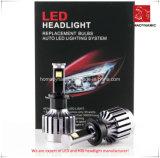 팬을%s 가진 차 트럭 6000k H1를 위한 빛을%s 새로운 도착 LED 헤드라이트 LED