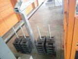 Piattaforma di lavoro d'attaccatura d'attaccatura esterna della facciata di pulizia/gondola di finestra della costruzione
