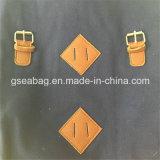 旅行バックパック(GB#20052)をハイキングする学校学生のラップトップのためのキャンバスの流行袋