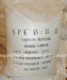 NPK 합성 비료, NPK 16-16-16