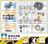 3000 Kilogramm Rad-Ladevorrichtung Deutz Dieselmotor-