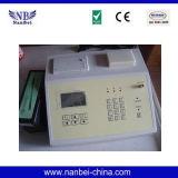 LCD 디스플레이 NPK 토양 양분 검사자