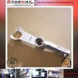 Custom Precision CNC Usinagem Fresagem de peças de alumínio Serviços